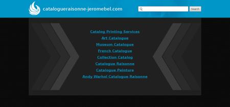 catalogueraisonne jeromebel.com Jerome