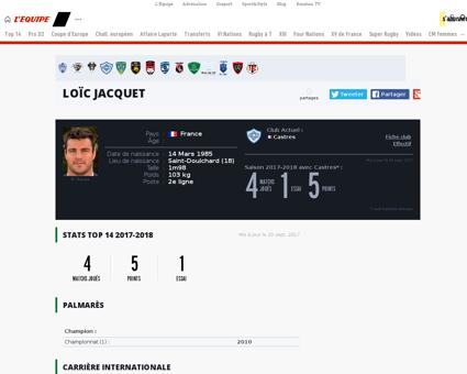 RugbyFicheJoueur5500000000004856 Loic
