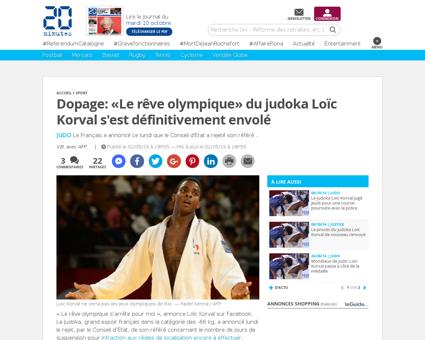 Loic KORVAL