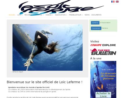 Loicleferme.fr Loic
