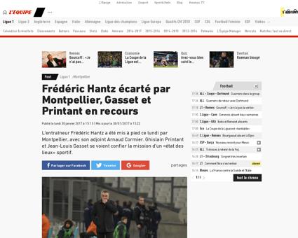 Frederic HANTZ