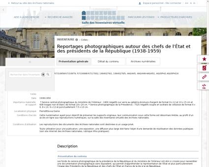 ConsultationIR.action?irId=FRAN IR 05065 Rene
