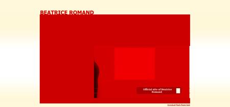 beatriceromand.com Beatrice