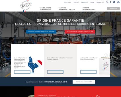 profrance.org Yves