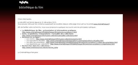 Storyboard.cinema.bifi.fr Patrice