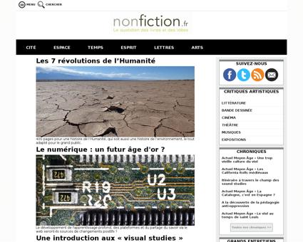 nonfiction.fr Patrice