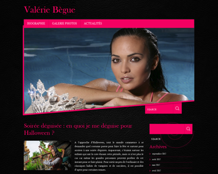 valerie begue.fr Valerie