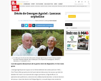 Lascaux orpheline 705312 726 Marcel