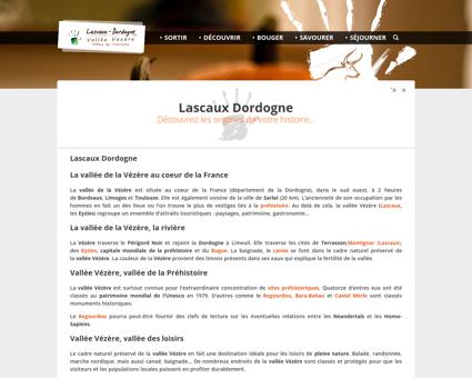 tourisme vezere.com Marcel