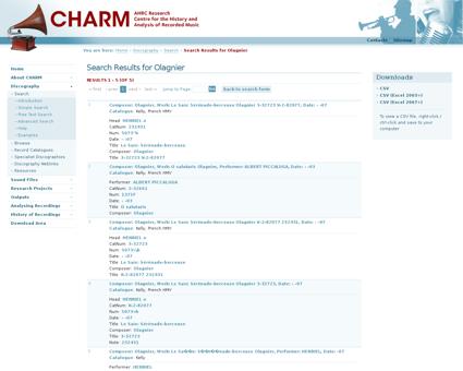 Search advanced?operatorSel 0=and&parame Marguerite