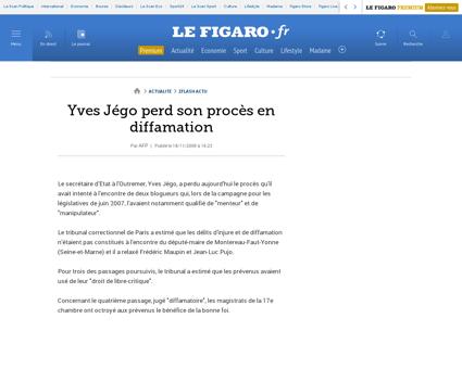 Classement des cumulards de lexpress yve Yves