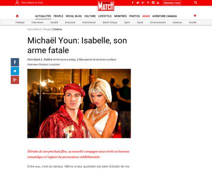 michaelyoun.com Michael