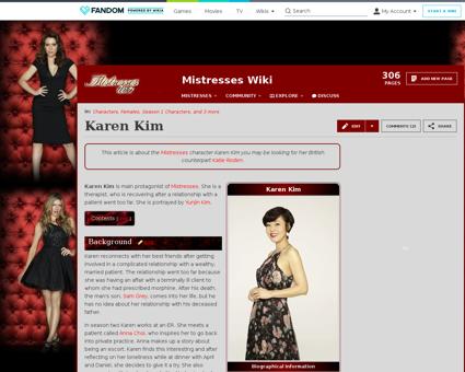 Karen Kim Karen