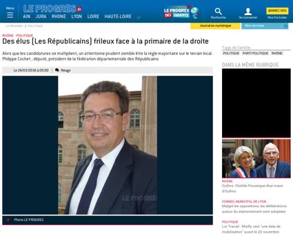 Patrice VERCHERE