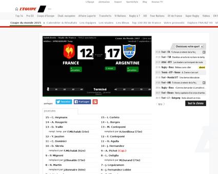 RugbyFicheMatch4524 Sebastien