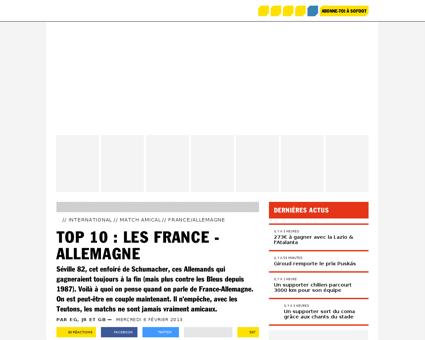 Top 10 les france allemagne 166529 Zinedine