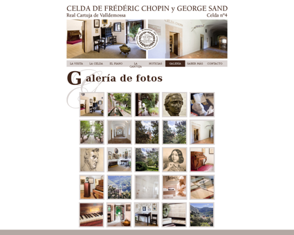 Le fonds george sand catalogue expo Georges