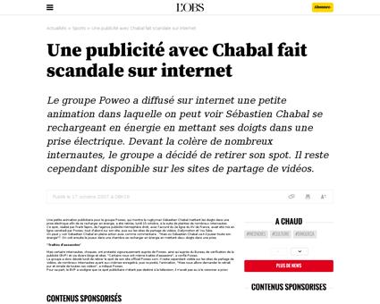 ?xtmc=chabal&xtcr=1 Sebastien