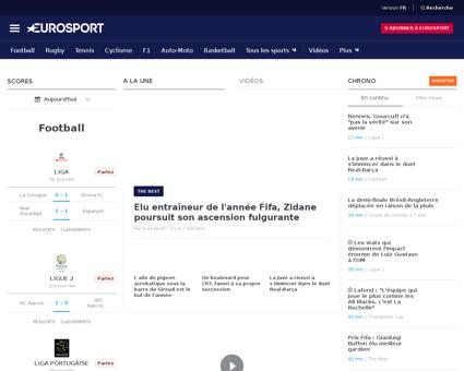 eurosport.fr Jerome