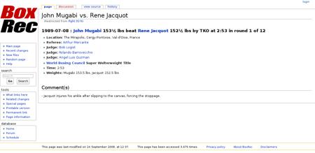 Rene JACQUOT