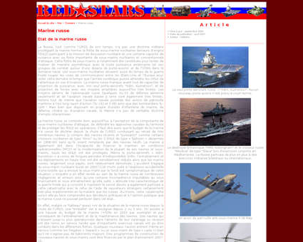 Spip?article119 Marine
