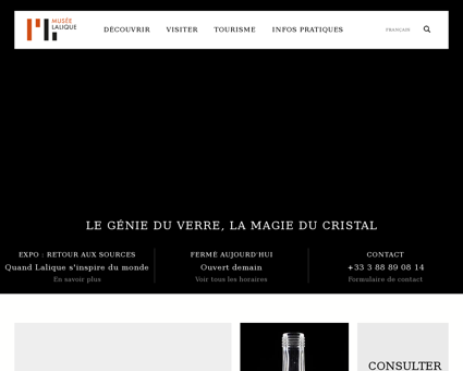 musee lalique.com Rene