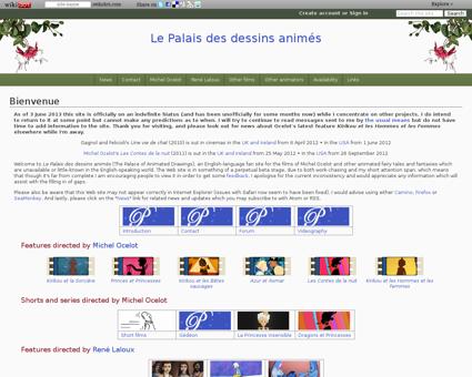 Palais.wikidot.com Rene