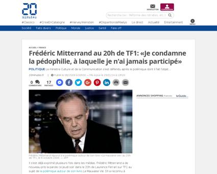 Les 3 luxembourg paris 6eme Frederic