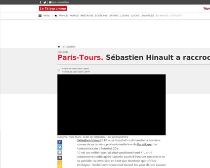 Sebastien HINAULT