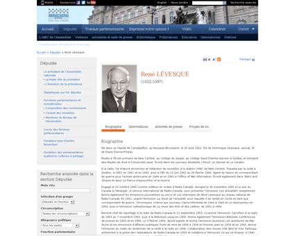 Index Rene