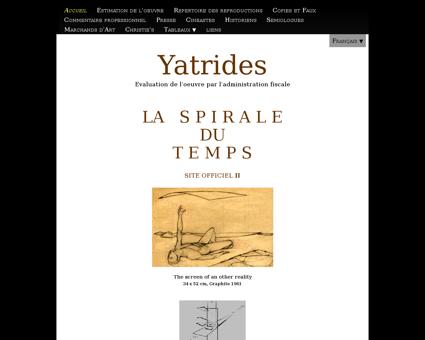 yatrides.org Georges
