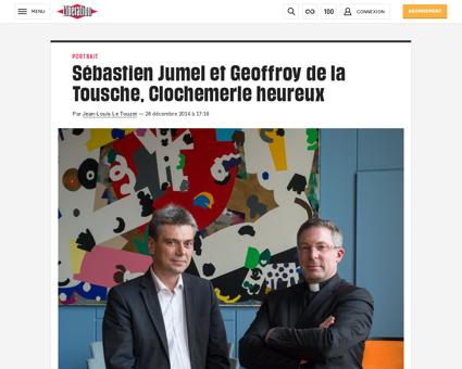 Sebastien JUMEL