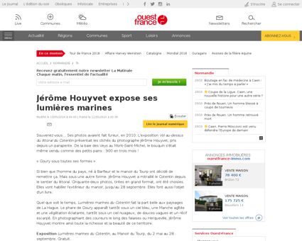 Jerome HOUYVET