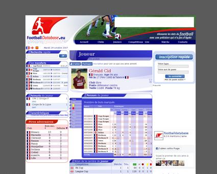 Football.joueurs.gerald.cid.6857.fr Gerald