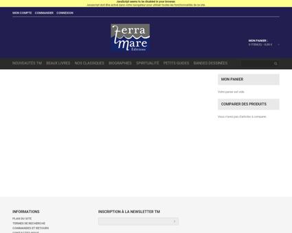 editions terramare.com Jacqueline