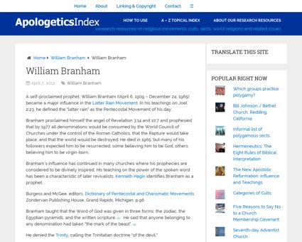 B05 William