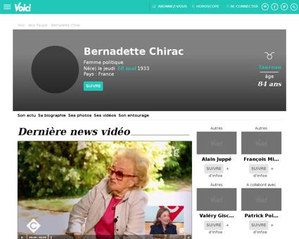 5 bernadette chirac.shtml Laurence