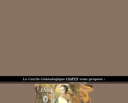 madamedepompadour.com Jeanne