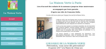 lamaisonverte.asso.fr Francoise