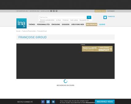 Francoise giroud Francoise