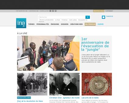 ina.fr Segolene