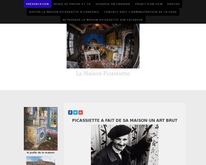 Maisonpicassiette.jimdo.com Raymond