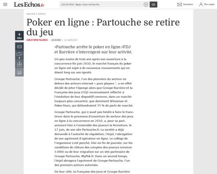 groupepartouche.com Patrick
