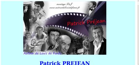 Prejean Patrick Patrick