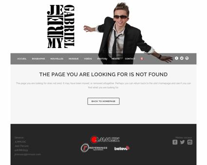jeremygabriel.com Jeremy