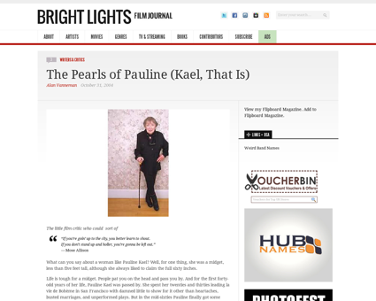 Kael Pauline
