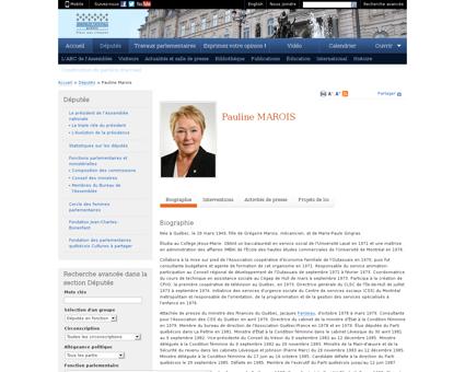 Index Pauline