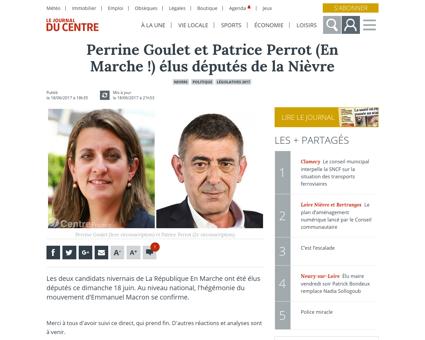 Perrine GOULET