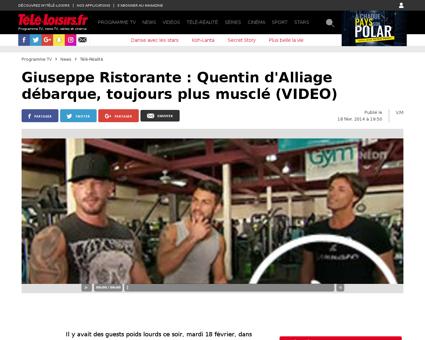48862 giuseppe ristorante quentin alliag Quentin