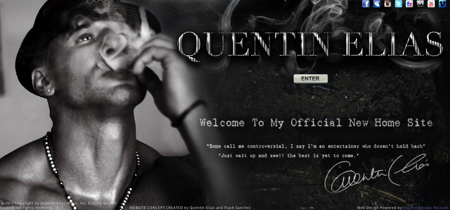 Quentinelias.com Quentin
